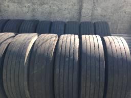 Vende-se pneus usados