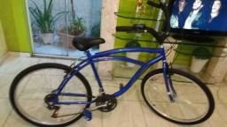 Bicicleta praianas barata e parcelada de 50 reais com nota e garantias