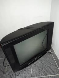 Vendo uma televisão 21 polegadas
