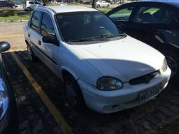 Gm - Chevrolet Corsa 2008 com gas - 2008