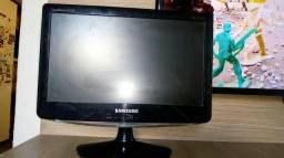 Monitor Samsung 15 pol 100 reais