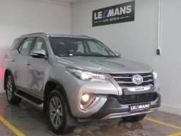 Toyota Hilux Sw4 Srx 4x4 2.8 TDI 16V Dies. Aut. 7 Lug - 2016