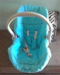Bebê conforto blue
