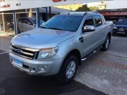 Ford Ranger Limited 3.2 20V 4x4 CD Automática Diesel - 2013