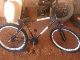 Bicicleta fristay top bora bora