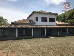 Chácara rural para locação, Freitas, São José dos Campos.