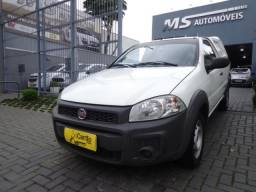 Oportunidade Fiat Strada Working 1.4 CS - 2015