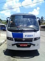 Micro-ônibus Volare W8 - 2010