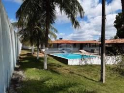 Chácara com 7 dormitórios à venda, 4800 m² por R$ 700.000,00 - Passagem de Areia - Parnami
