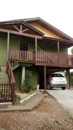 Casa verde para Aluguel de temporada