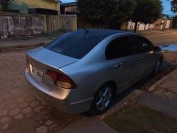 Honda Civic 2007/2008 - 2008