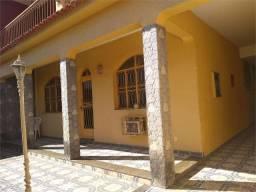 Casa à venda com 4 dormitórios em Vila da penha, Rio de janeiro cod:359-IM392776