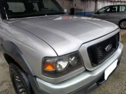 Ford Ranger- 2008 CD 4x4 3.0 Diesel - 2008