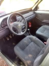 Fiat uno Mille fire 2008 trio avista ou finaciado R$13.900 - 2008