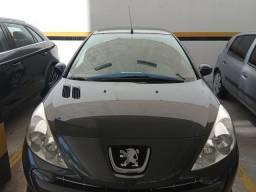 Peugeot 2012 Completo 4P 1.4 Flex 8v Aceito Financiamento ou Carta - 2012