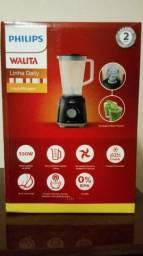 Liquidificador Wallita daily 127 c