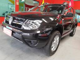Duster Expression 1.6 At 2019 Impecável Financiamento Total - 2019