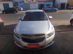 CHEVROLET CRUZE 2013/2013 1.8 LT 16V FLEX 4P MANUAL - 2013