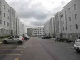 Apartamento em Araucaria 2 quartos