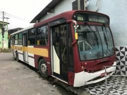 Ônibus 2006 motor MWM - 2006