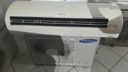 Ar condicionado Samsung Inverter 18.000 btus