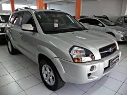 Hyundai Tucson 2.0 Automática Nova Com Ipva Pago - 2014