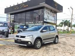 Vw - Volkswagen Crossfox 1.6 At - Aceito Seu Carro e Financio! - 2013