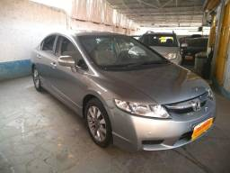 Honda Civic LXL Automatico - 2011