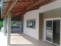 Casa Térrea - Condomínio Parque da Mantiqueira - Santo Antonio Pinhal