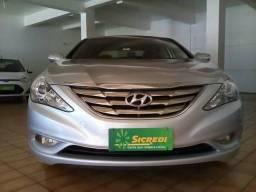 Hyundai sonata gls - 2012