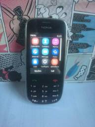 Nokia 202, 2chip, preço negociável