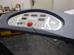 Vendo Esteira eletronica Dream Fitness