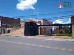 Casa com 3 dormitórios para alugar, 85 m² por R$ 1.400/mês - Várzea - Recife/PE