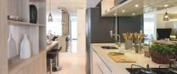 Apartamento de 96m² em Pinheiros