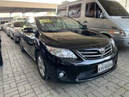 Toyota corolla XEI 2012 BLINDADO - 2012