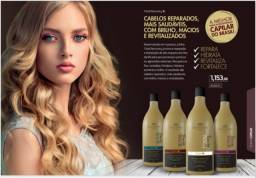 Linha Total Recovery 1L