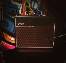 Amplificador Vox AC 15 C2 comprar usado  Caçapava