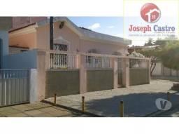 Alugo Bela Casa em Bairro Novo - R$ 2.500,00