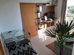 Lindo apartamento (semi mobiliado) 02 dormitórios, Industrial, Novo Hamburgo