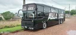 Ônibus para banda ou motorhome
