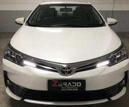 Toyota Corolla 2.0 XEI 2019 - 2019
