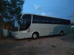 Locação e fretamento de ônibus