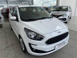 Ford KA HATCH SE 1.5 AT - 2019