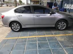 Honda city 2014 automático - 2014
