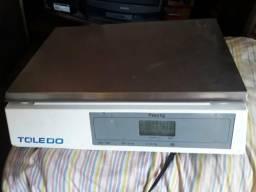 Balança comercial Toledo 15kg