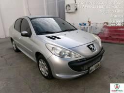 Vendo pegout 207 Passione sedan 2011 - 2011