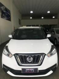 Nissan Kicks 2017 1.6 aut - 2017