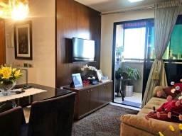 FP - Apartamento para vender, possui 56 m² com 2 qtos em Lagoa Nova - Natal - RN