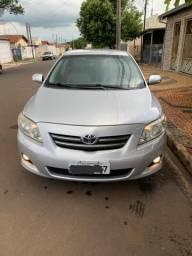 Corolla seg automático - 2010