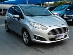 Ford New Fiesta Fiesta Hatch SE 1.6 4P - 2014